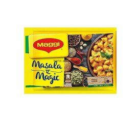Maggi Masala Magic