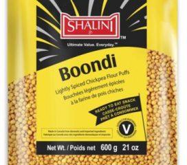 Shalini Boondi