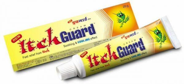 Itch Guard 20gm