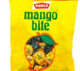 Parle Mango Bite Candy 289gm