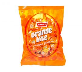 Parle Orange Bite Candy 289gm